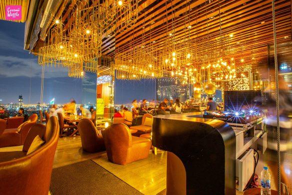 Seen Restaurant & Bar