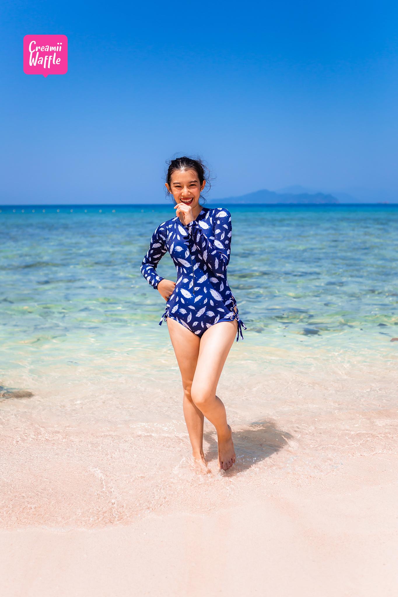 bruer island พม่า