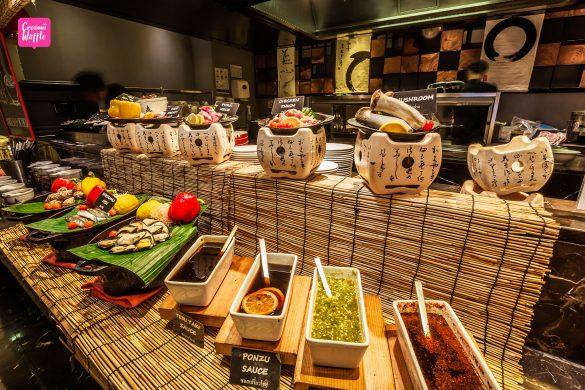 So Sofitel Japan Food