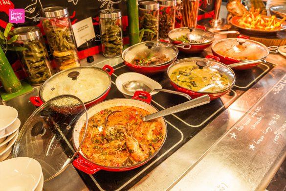 So Sofitel Thai Food