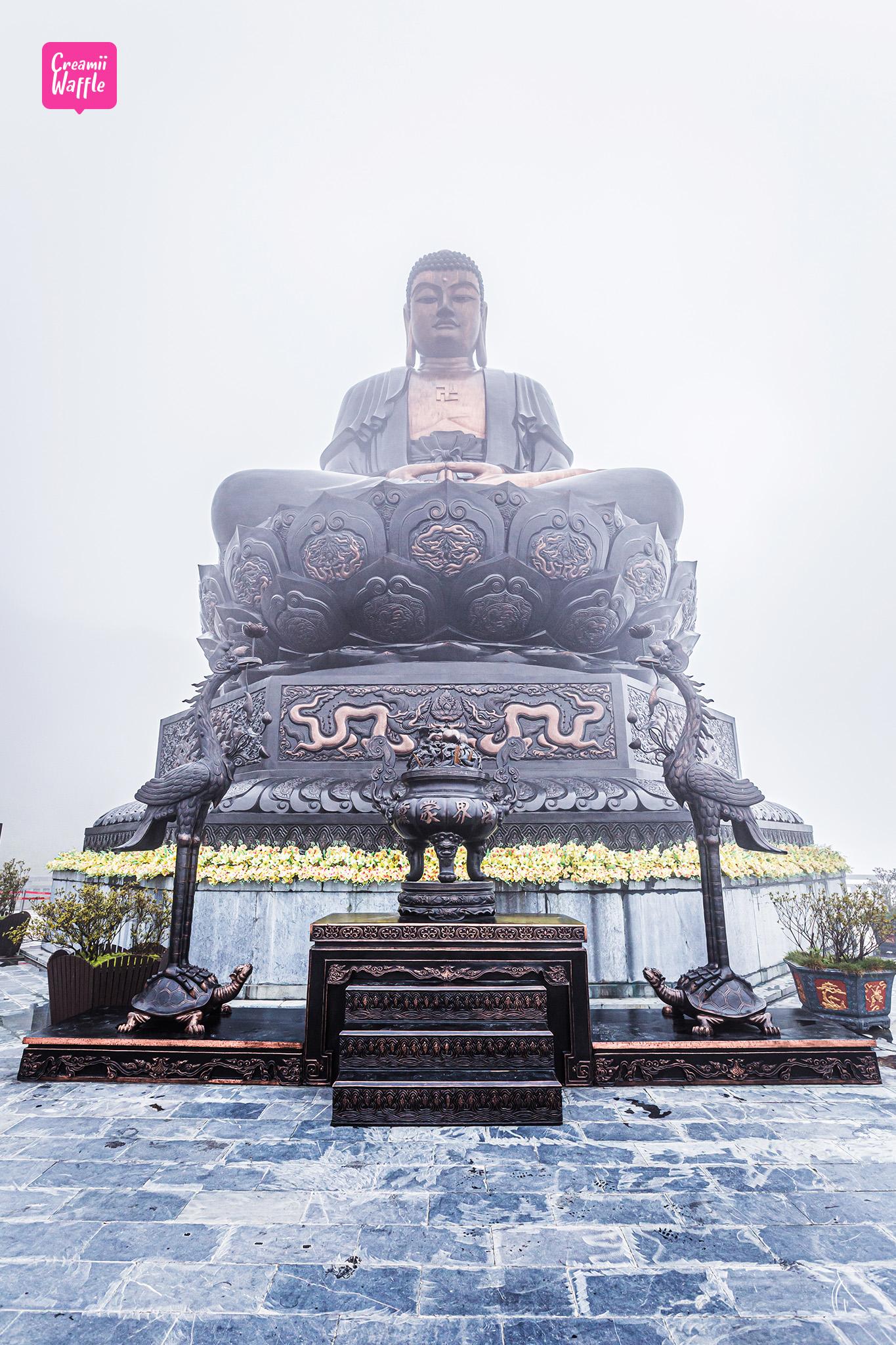 fansipan buddha