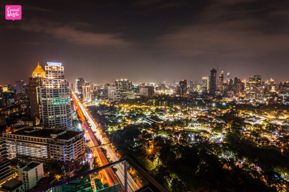 hiso rooftop barhiso rooftop bar bangkok