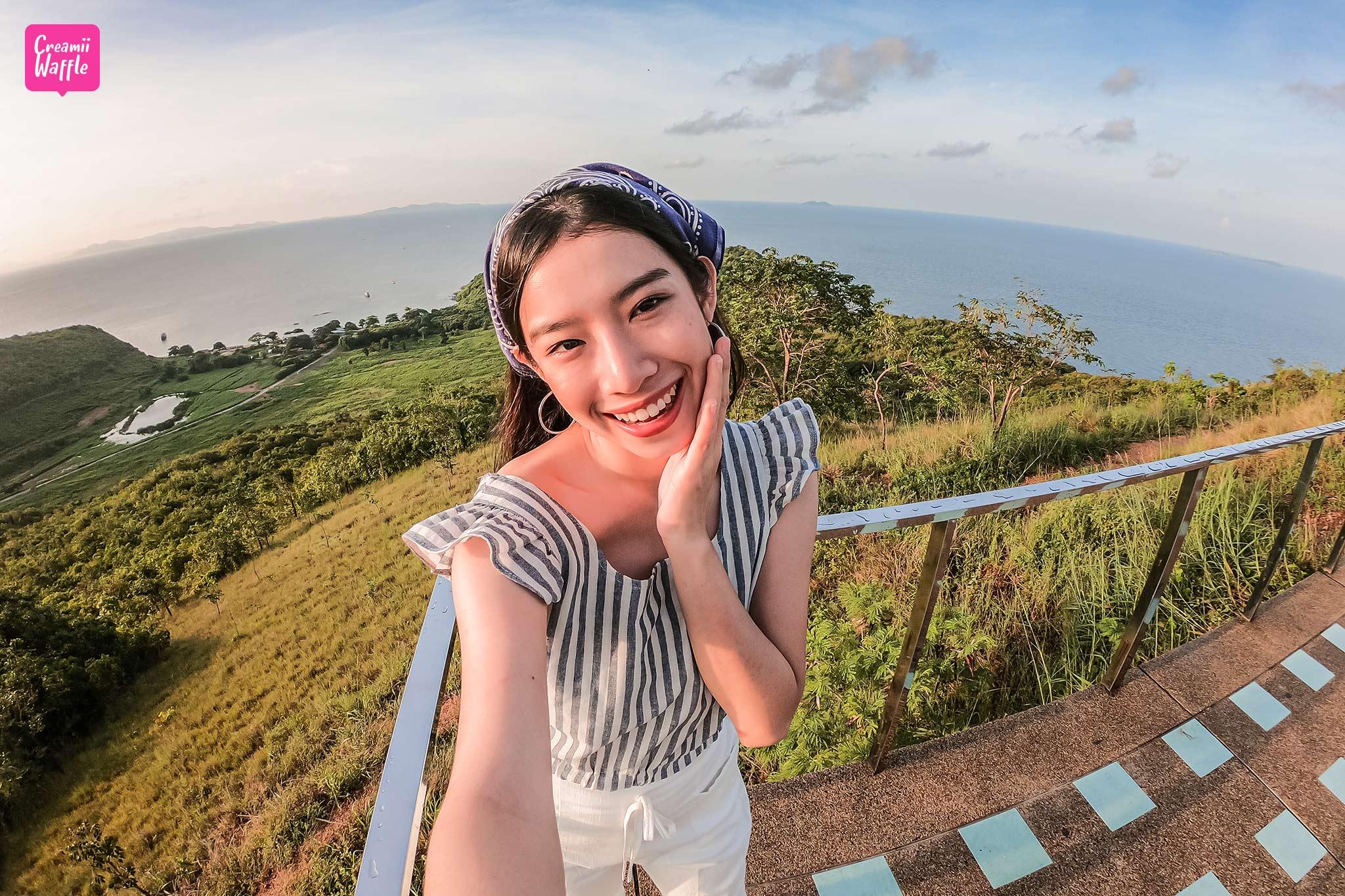 ที่เที่ยวเกาะล้าน 2019 Creamii