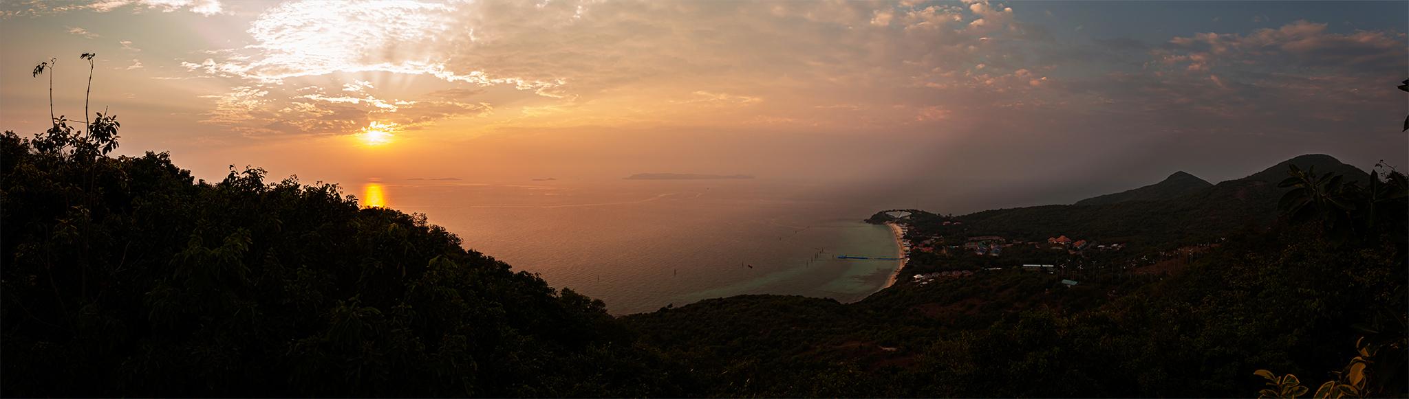 รีวิวเกาะล้าน 2020