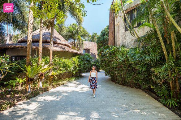 Dewa Koh Chang หาดคลองพร้าว