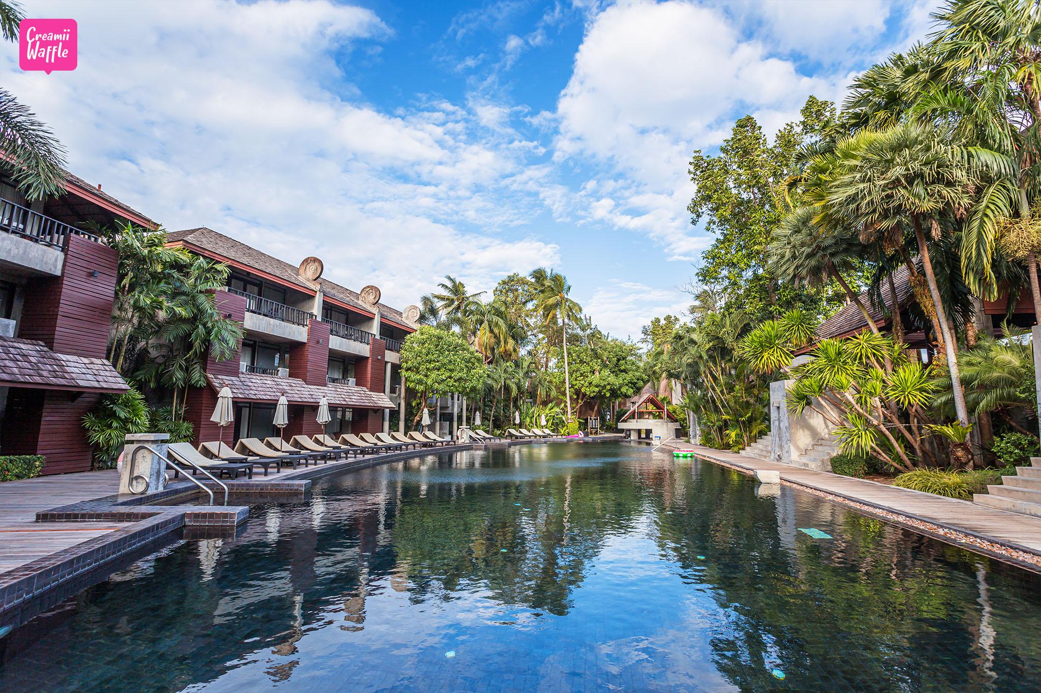 the dewa resort koh chang ตราด