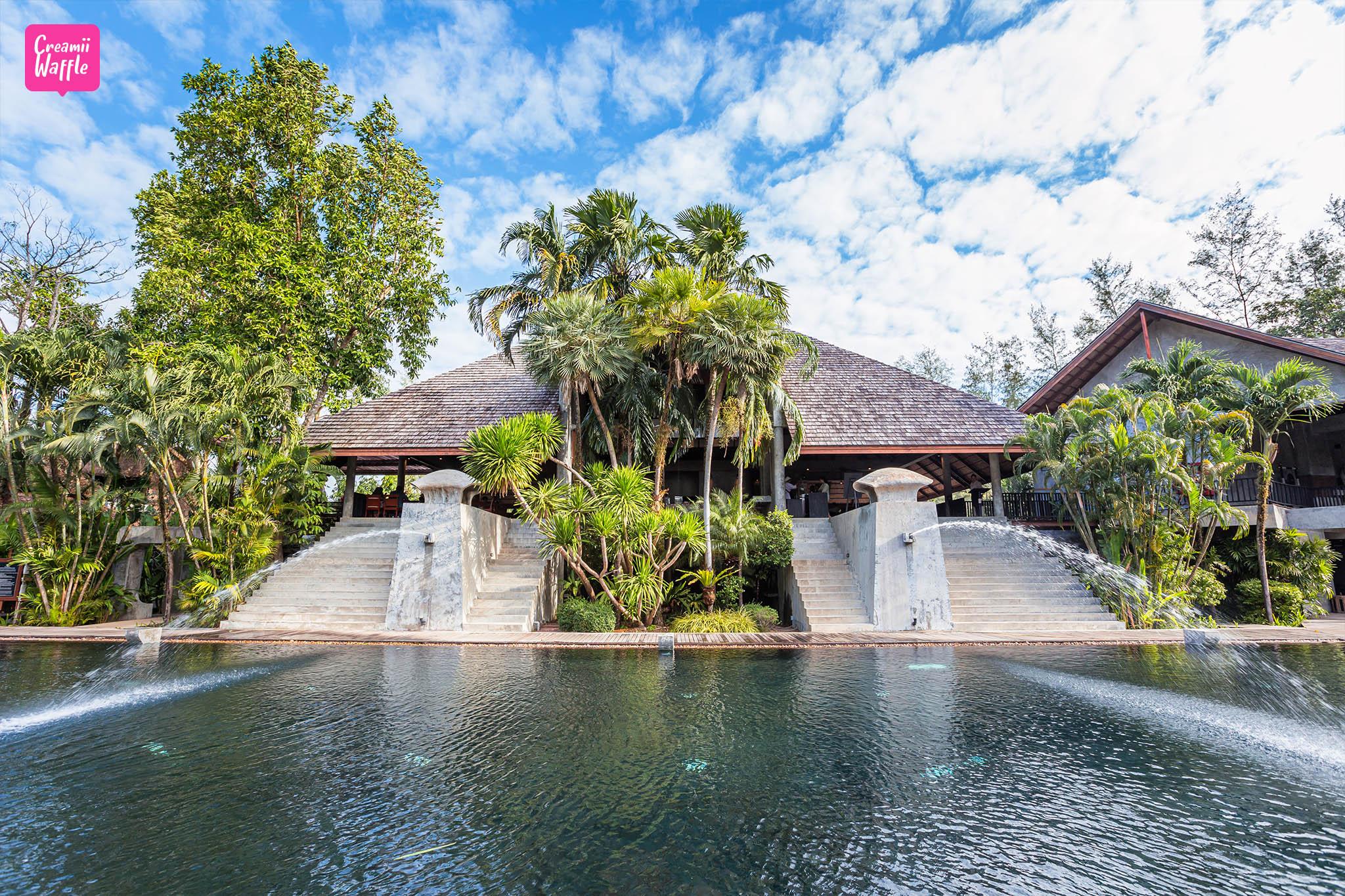 the dewa resort koh chang