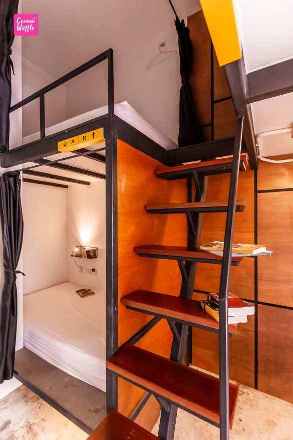 Book a Bed Poshtel Hostel
