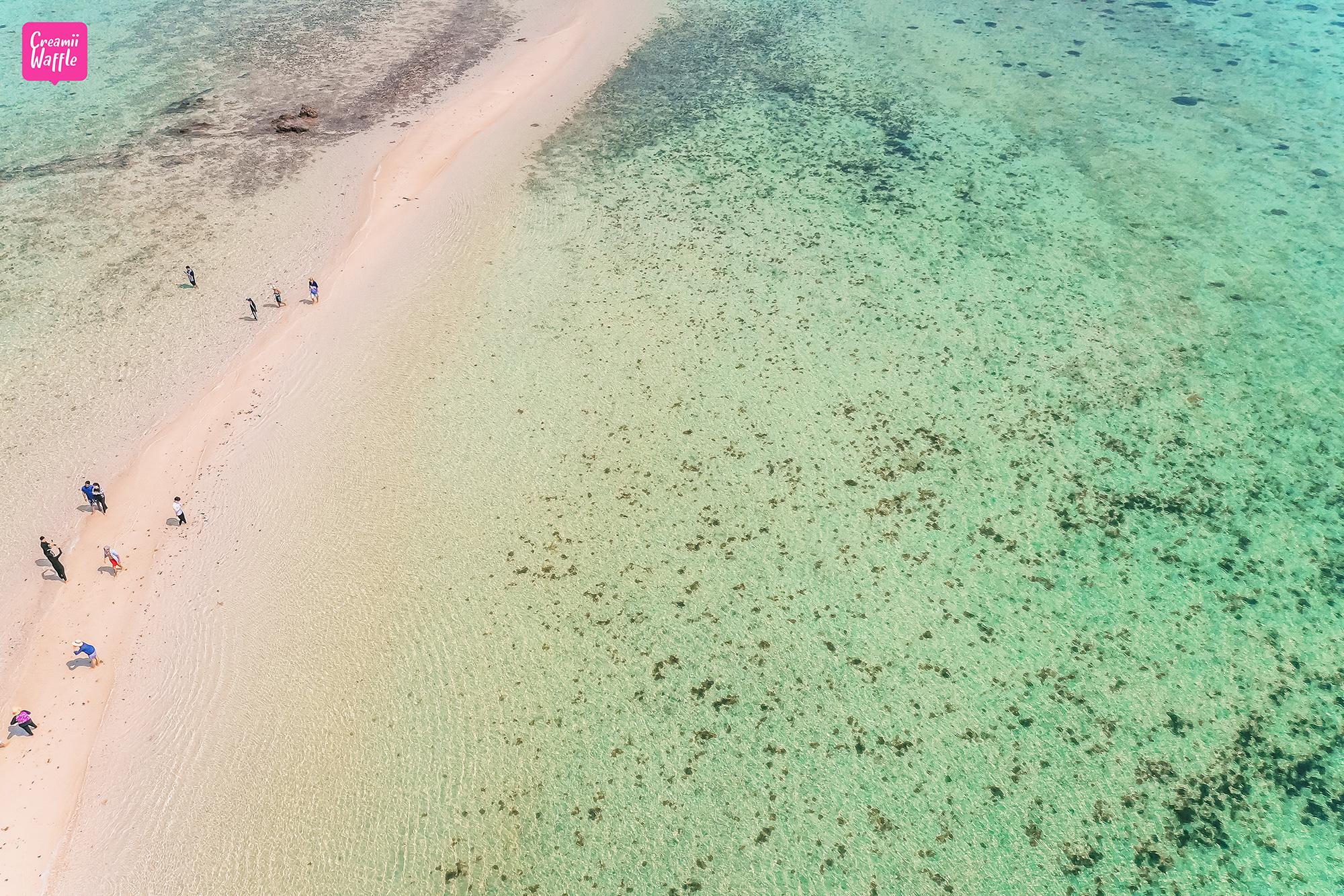 Sali-Island-สันหลังมังกร-Drone