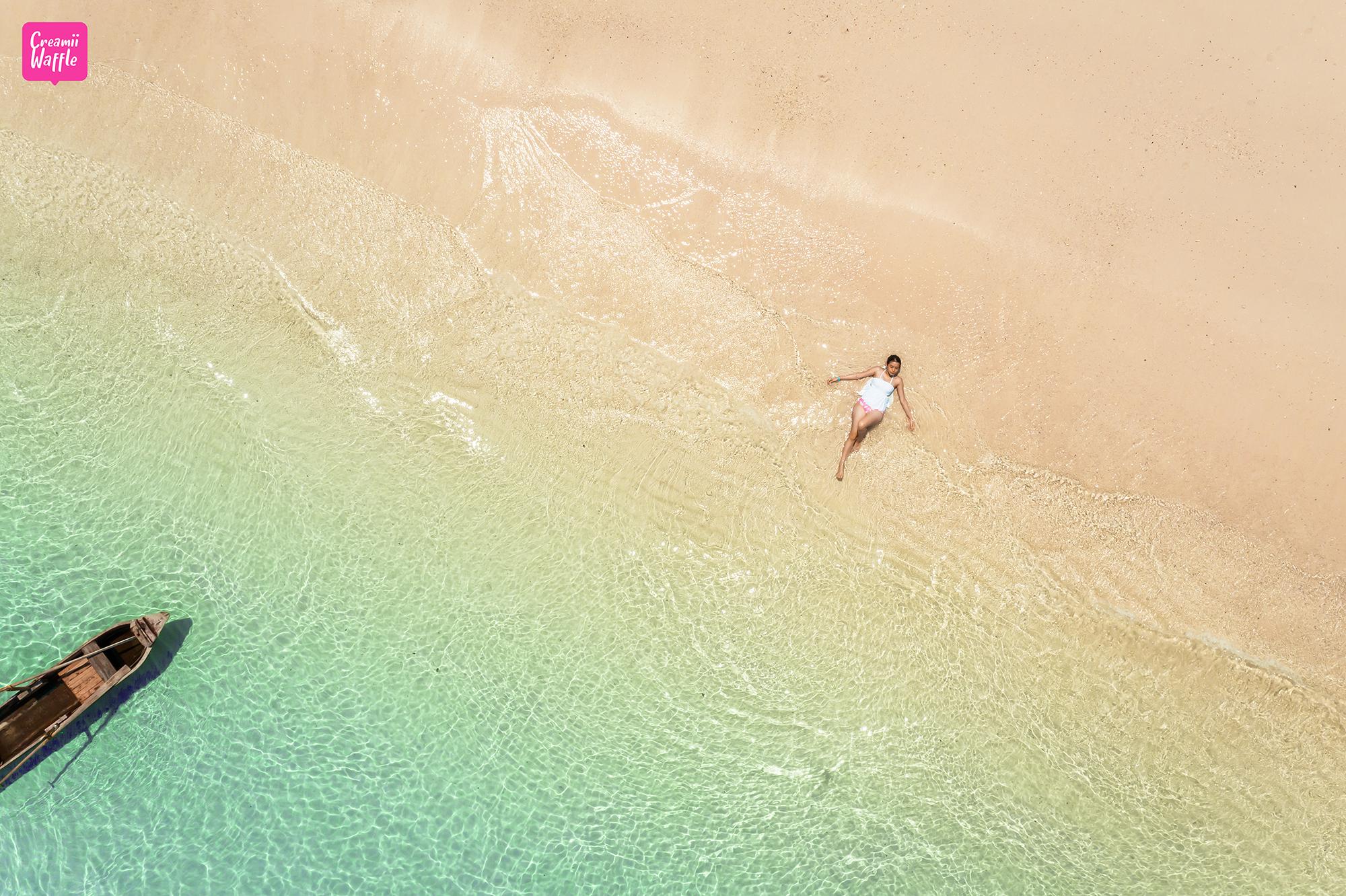 Sali-Island-Top-View-Beach