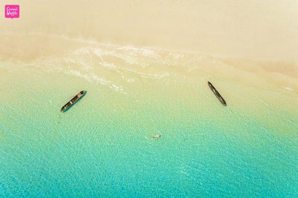 Sali-Island-Top-View-Swim