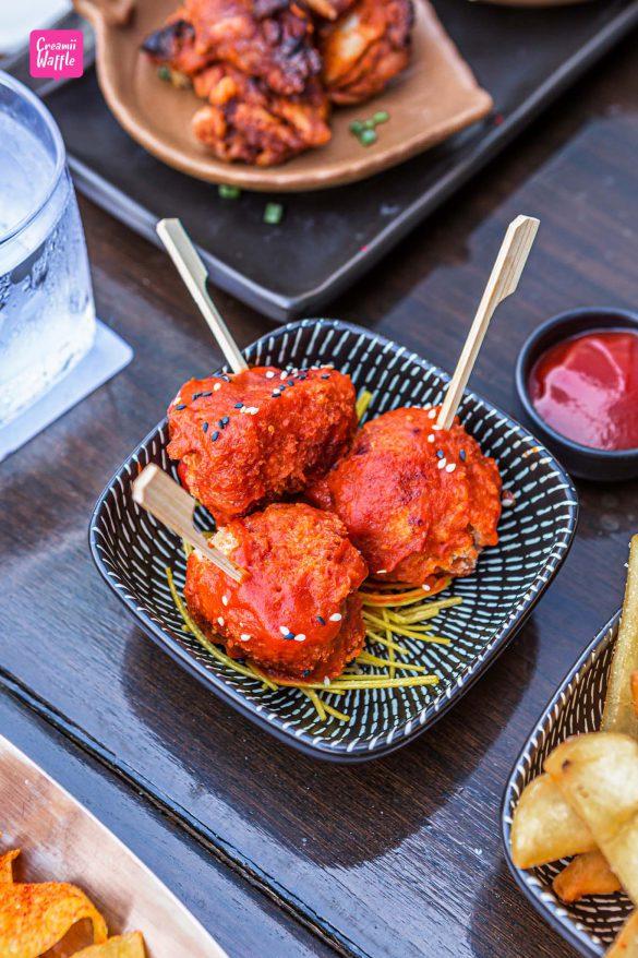 รีวิว Mojjo Rooftop Lounge & Bar - Hungry Hub