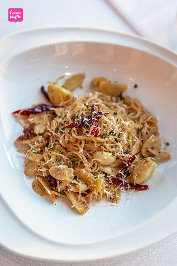 medinii italian buffet bangkok