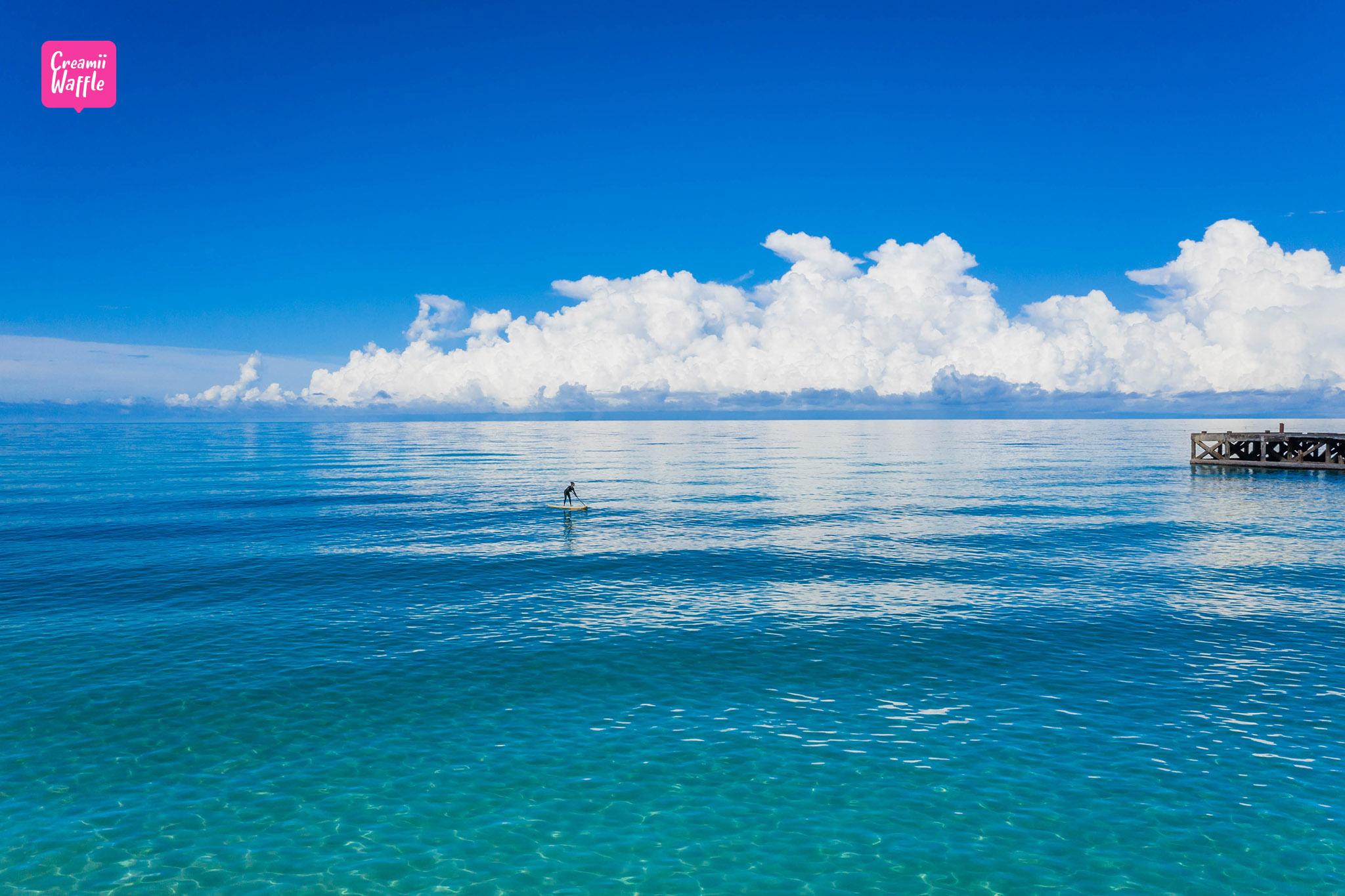 รีวิวเที่ยว Koh Kood Paradise Beach Resort เกาะกูด พาราไดซ์
