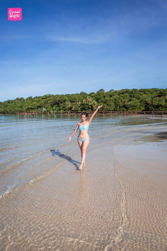 รีวิว เกาะกูดรีสอร์ท (Koh Kood Resort)