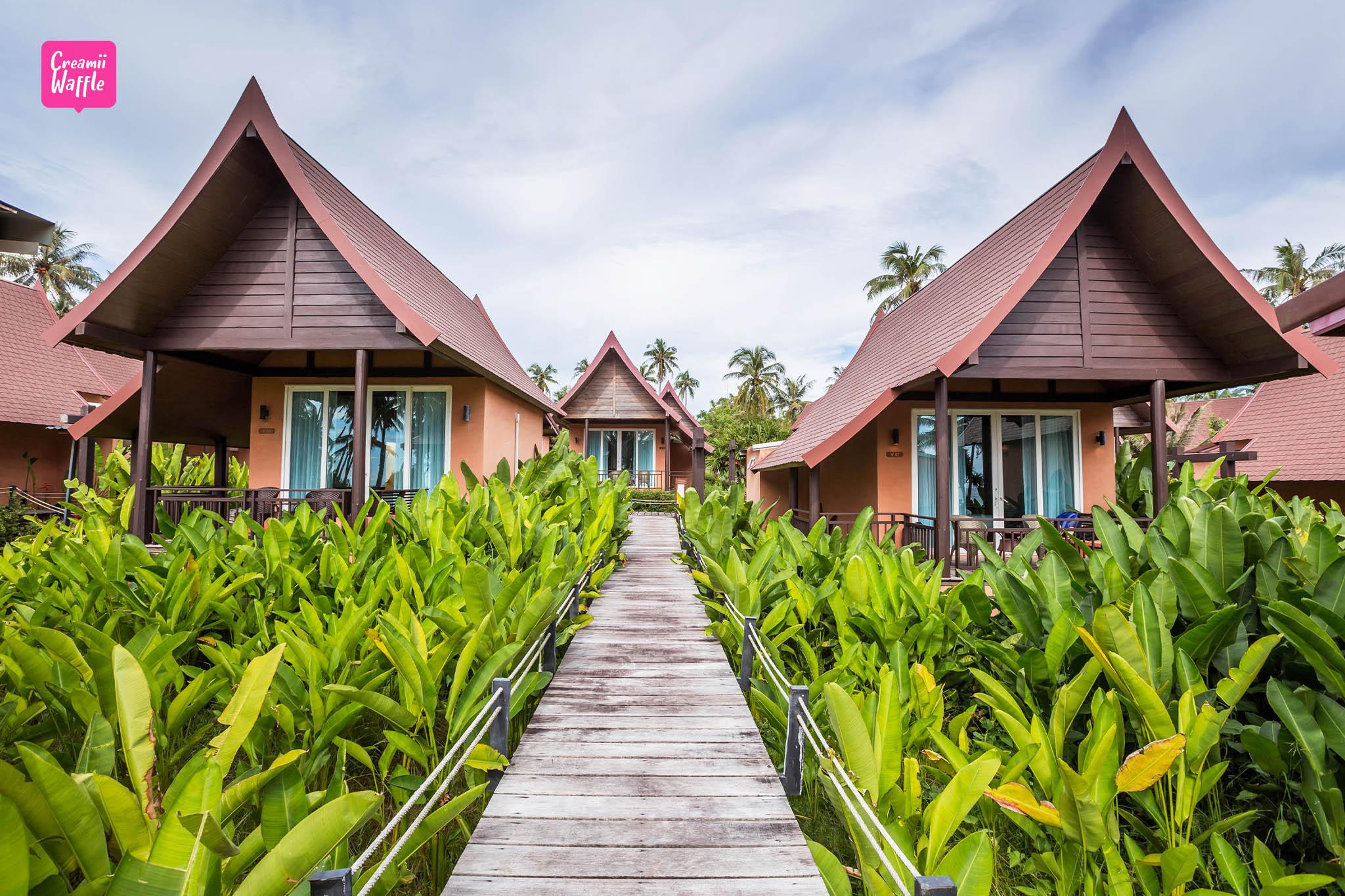 รีวิว เกาะกูด พาราไดซ์ Koh Kood Paradise