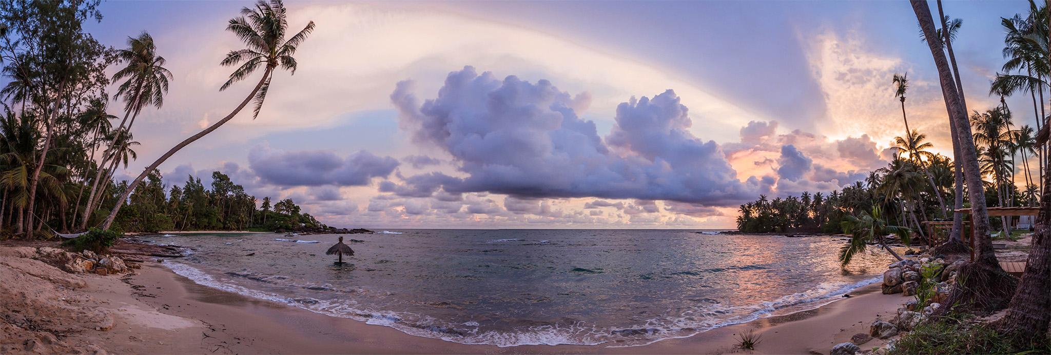 รีวิว ไฮด์เอาท์ เกาะกูด – หลบเร้นเพื่อพบเจอ