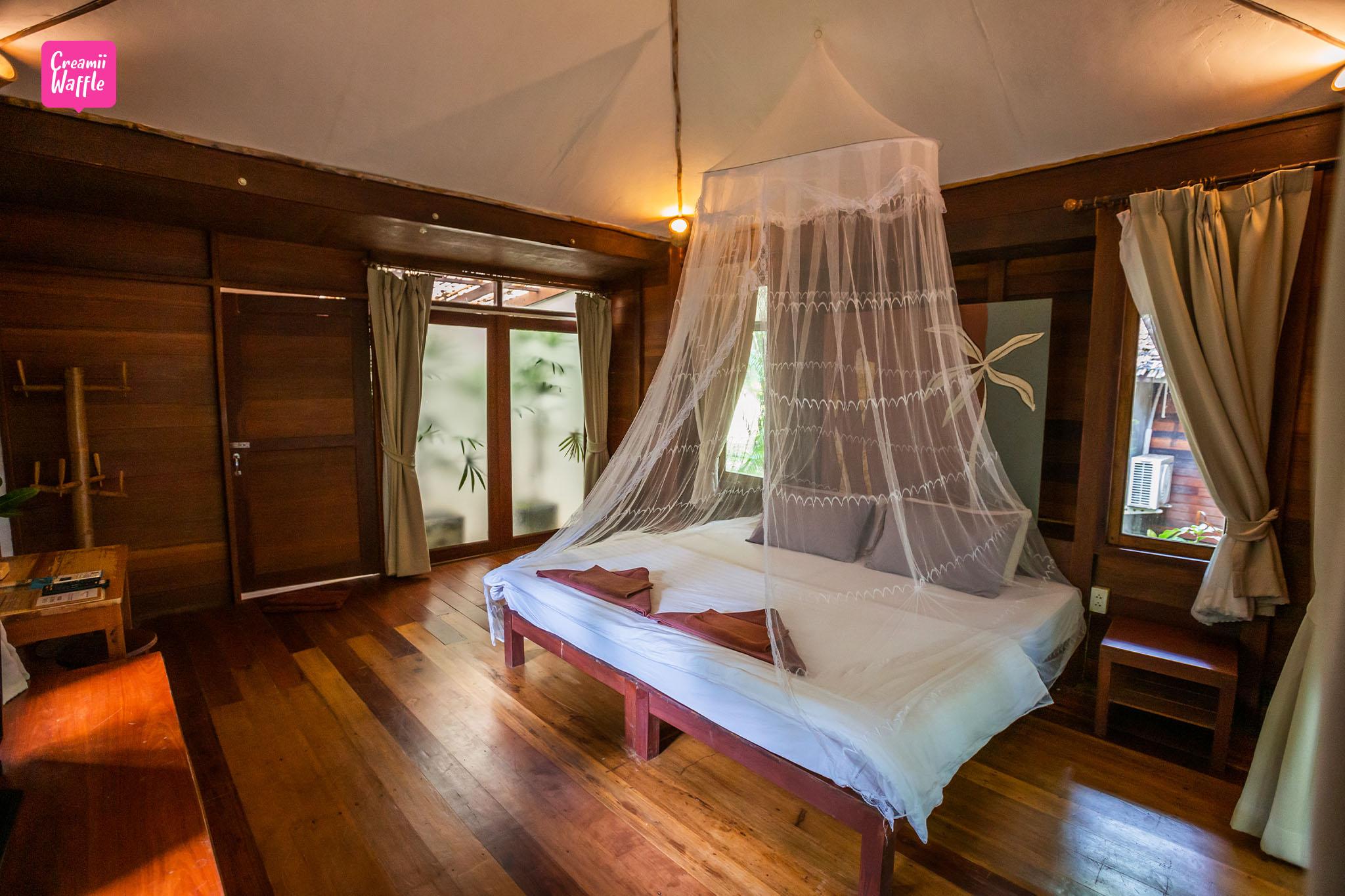 ห้องพัก เกาะกูด รีสอร์ท koh kood resort