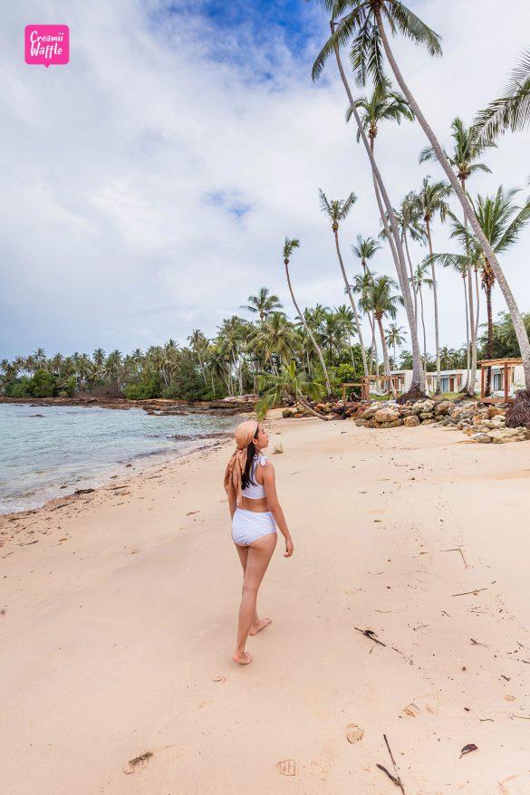 Hideout Koh Kood หลบเร้นเพื่อพบเจอ เกาะกูด หาดคลองหิน