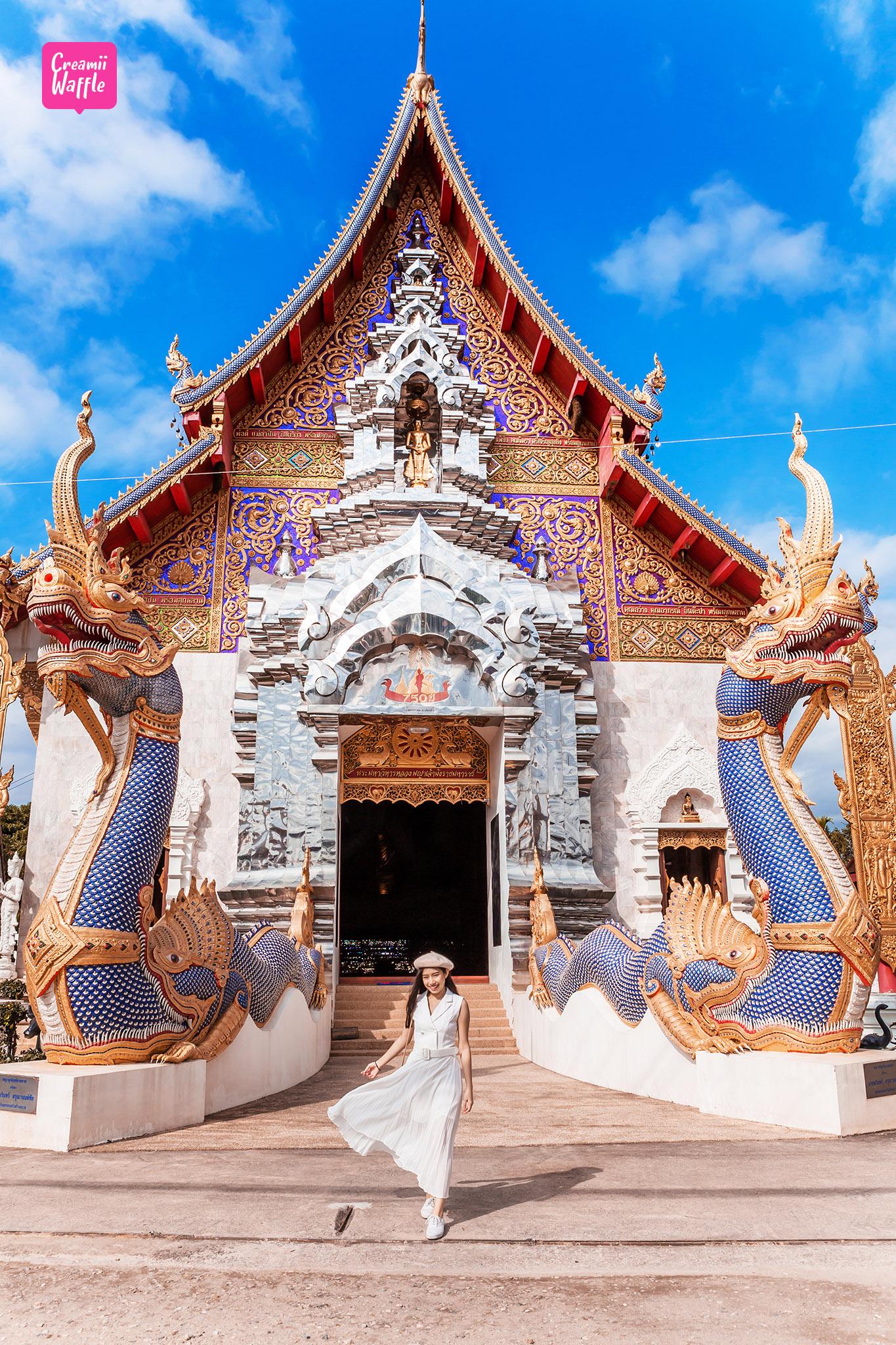 วัดขัวแคร่ (Wat Khua Khrae)