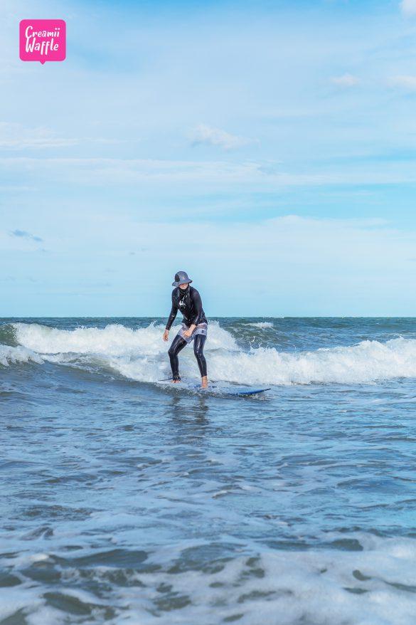 Rayong Surf School
