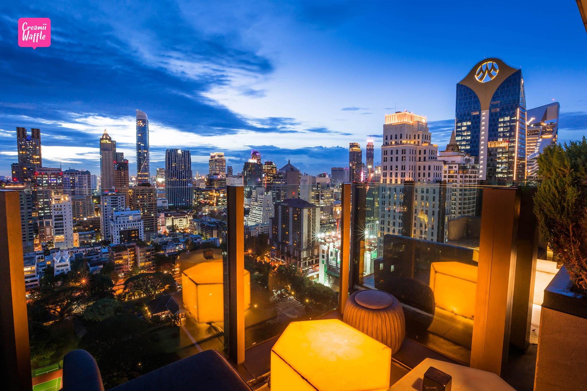 Hotel Indigo Bangkok Thai