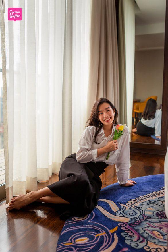 Hotel indigobkk รีวิว โรงแรมอินดิโก ตกแต่งสไตล์บูทีค
