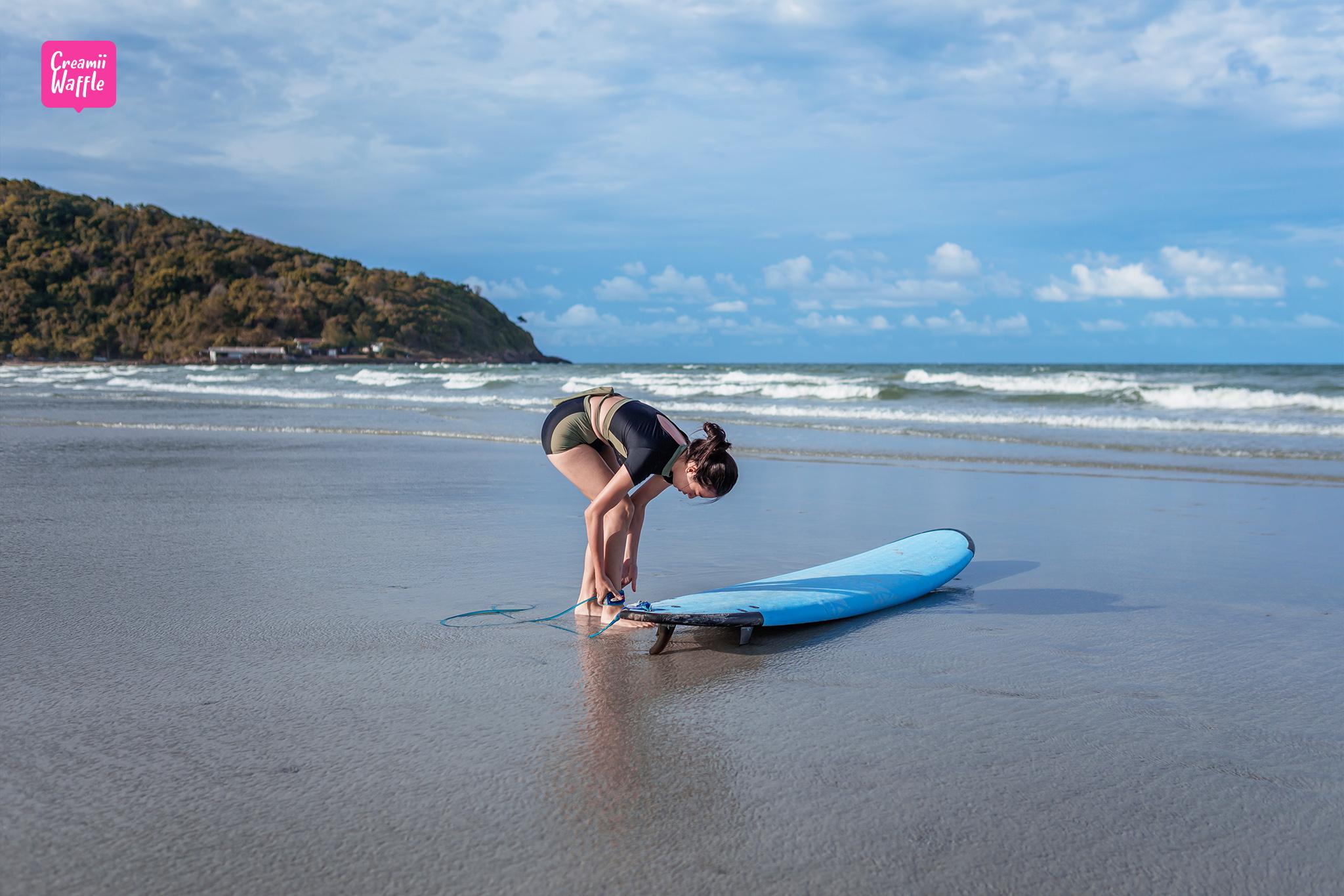Rayong Surf