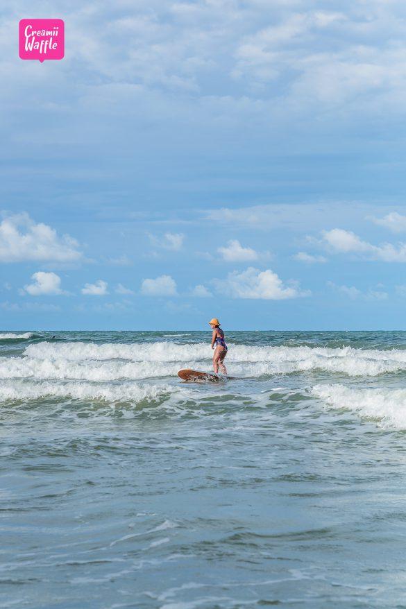 Surfer's Holiday Rayong