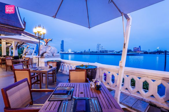 Riverside Terrace
