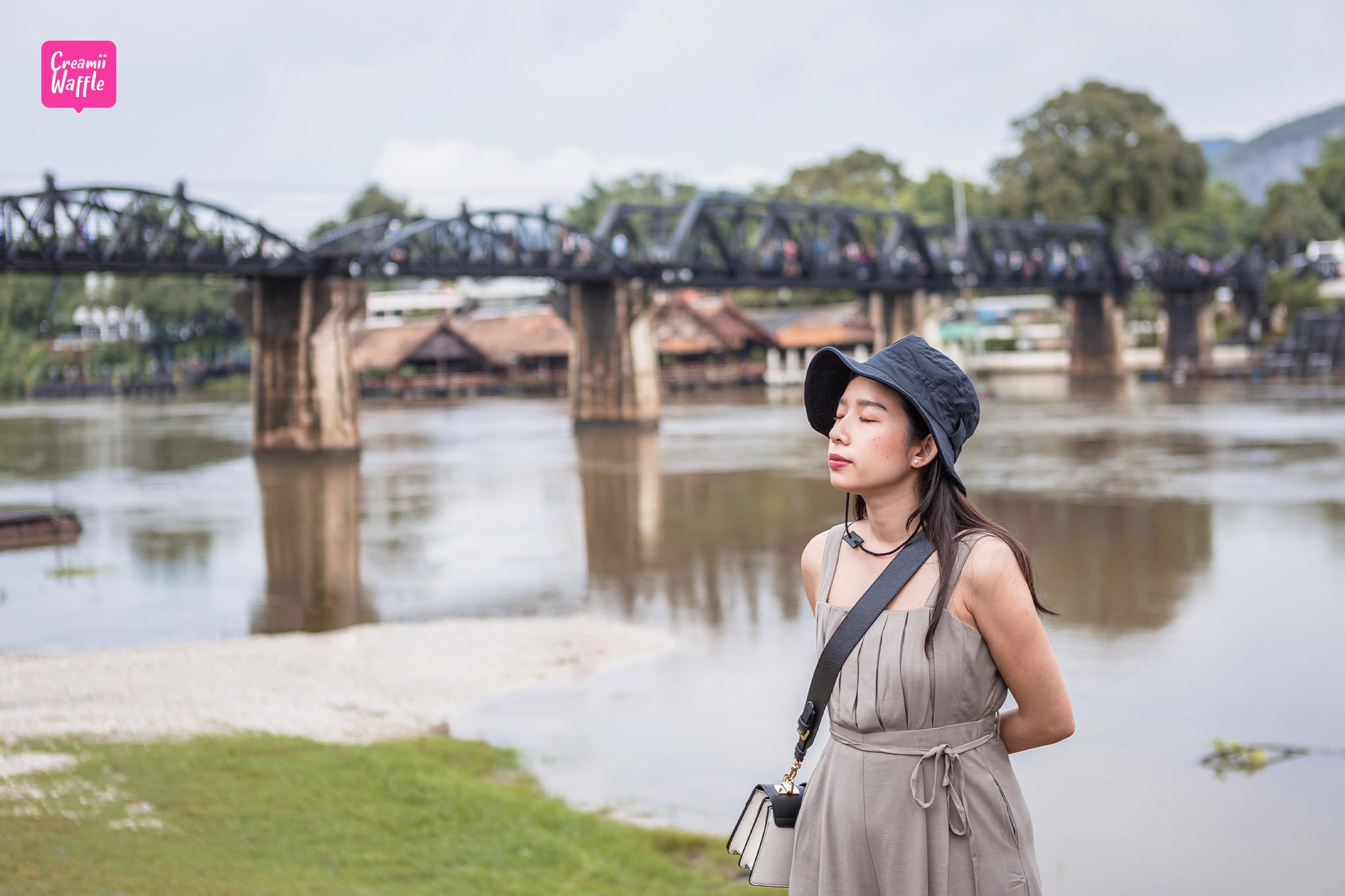 กาญจนบุรี สถานที่ท่องเที่ยว