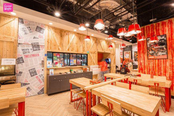 ร้านกุ้งถัง - Koongtung