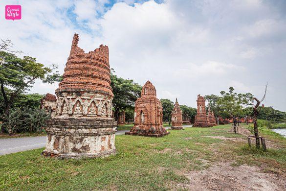 Ancient City Mueang Boran