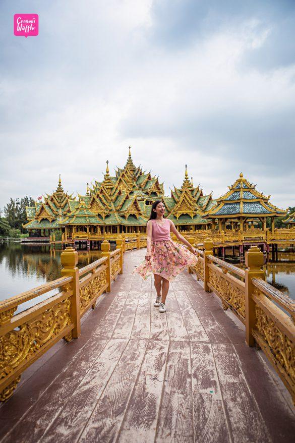 Muang Boran (Ancient City) thai