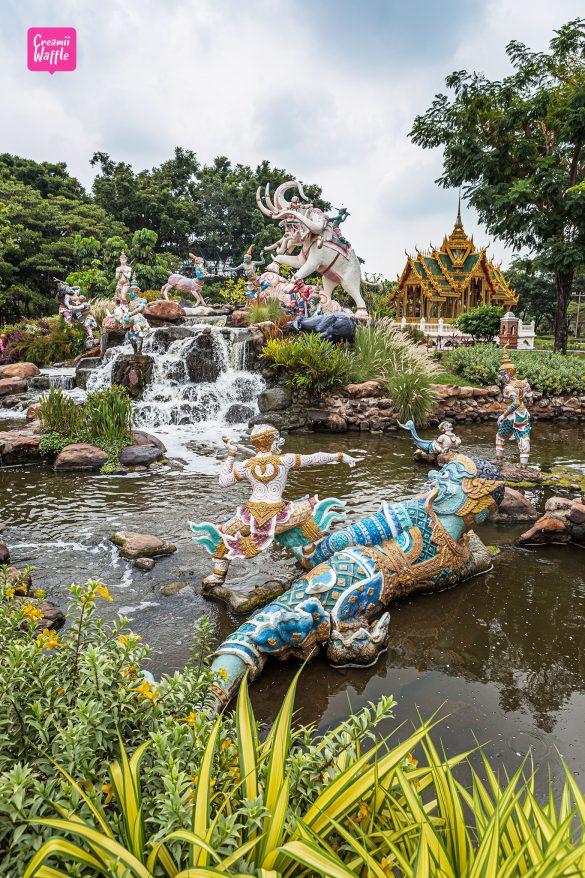 The Ancient City Thai