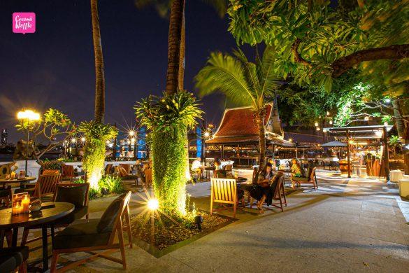 ล่องเจ้าพระยา กับเรือมโนราห์ ครุยส์ Manohra Cruises Bangkok