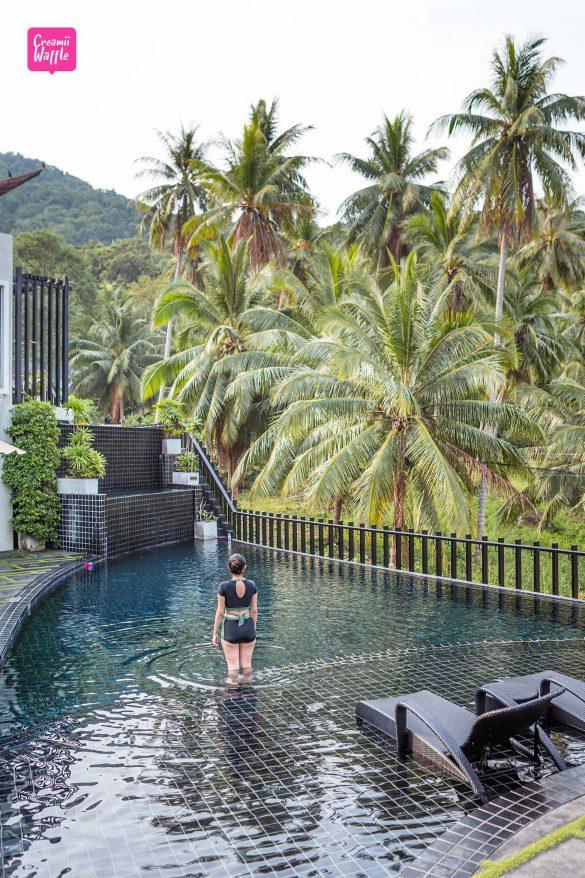 Koh Tao (รีวิว เกาะเต่า)