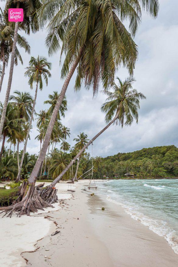 หาดคลองหิน เกาะกูด