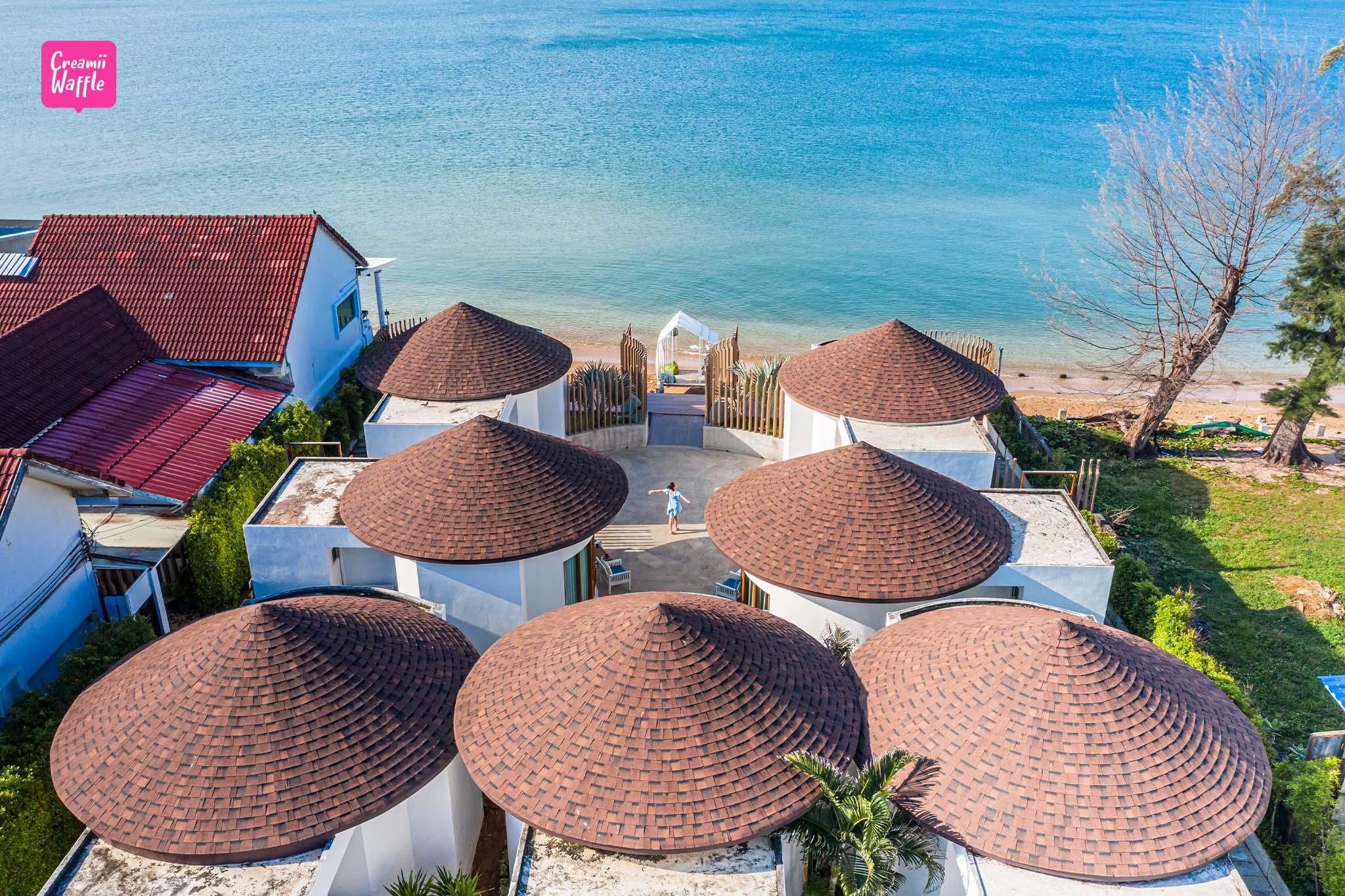 มัลดีฟส์ บีช รีสอร์ท จันทบุรี Maldives Beach Chanthaburi