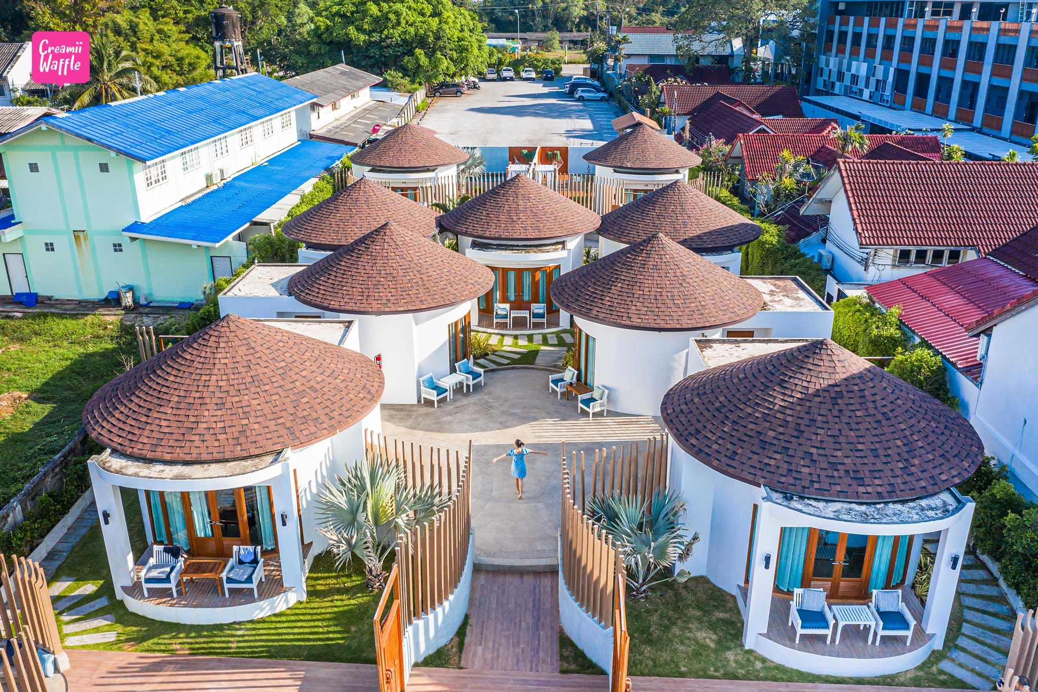 มัลดีฟส์ บีช รีสอร์ท Maldives Beach Resort