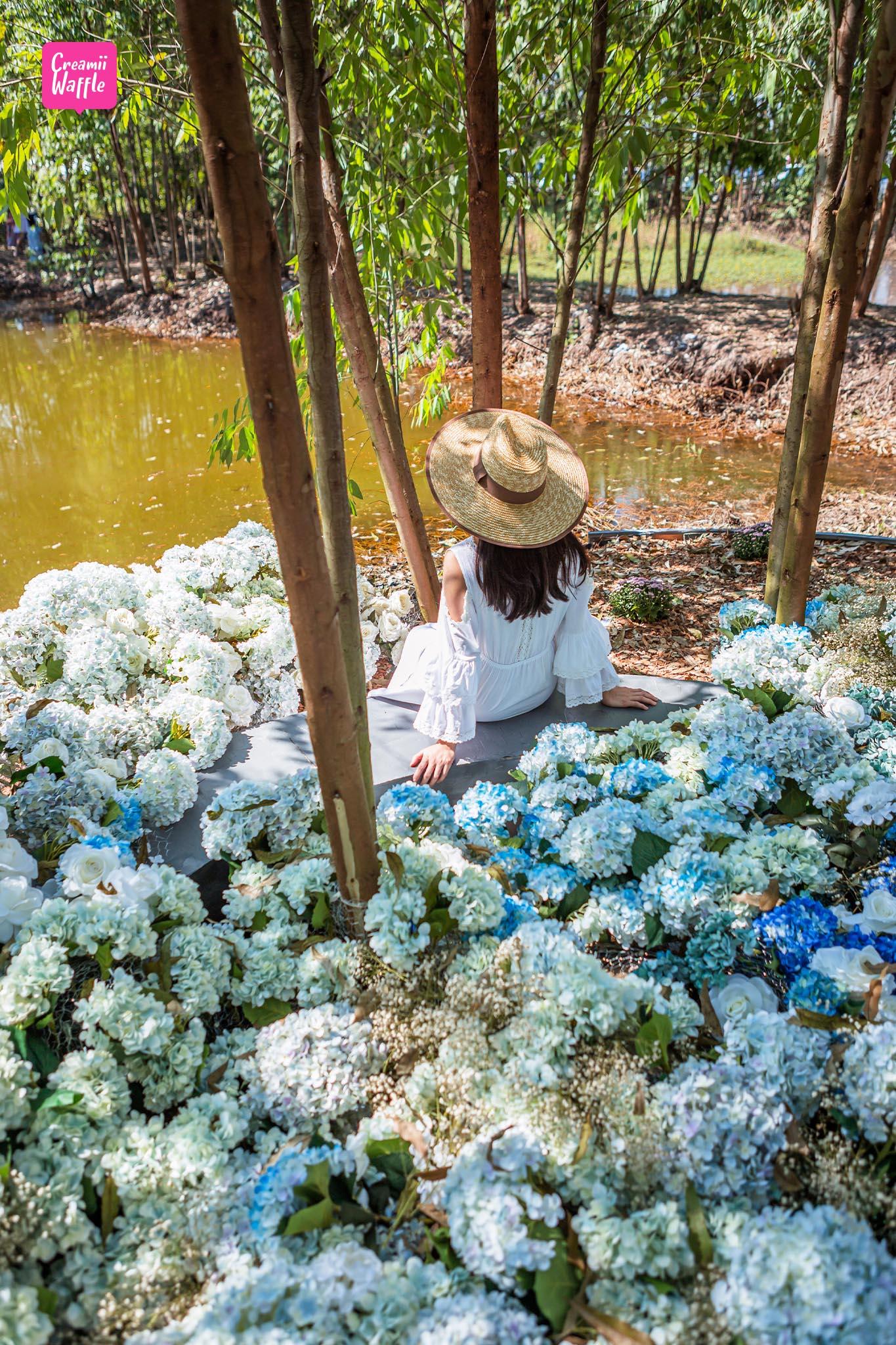 RakDok Floral Week (s) รักดอก