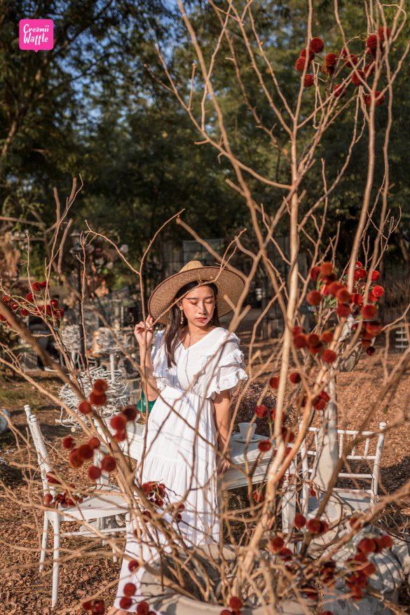 พาเที่ยวงาน รักดอก RakDok Floral Destination มหัศจรรย์แดนมาลี งานจัดแสดงดอกไม้สุดอลังการ