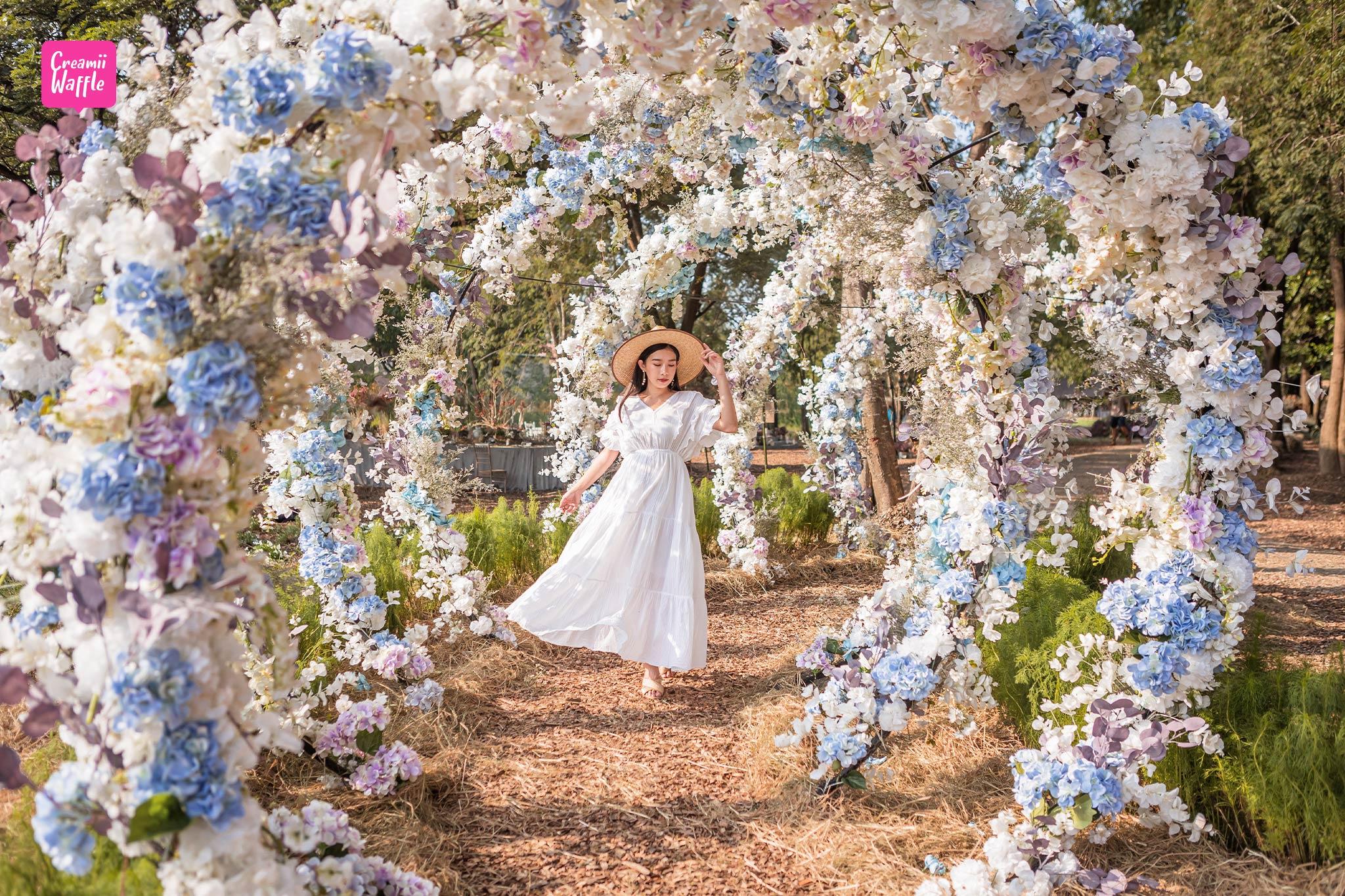 รีวิว รักดอก RakDok มหัศจรรย์แดนมาลี